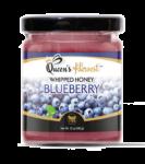 Gourmet Kosher Blueberry Whipped Honey