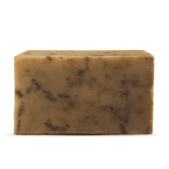 Organic Honey Oatmeal Soap