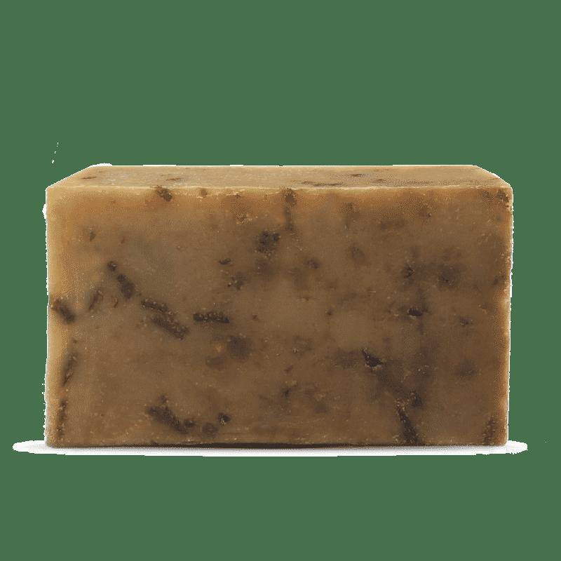 Organic Honey Oatmeal Soap