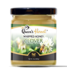 Gourmet Kosher Clover Whipped Honey