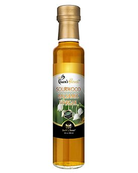 Sourwood Balsamic Vinegar
