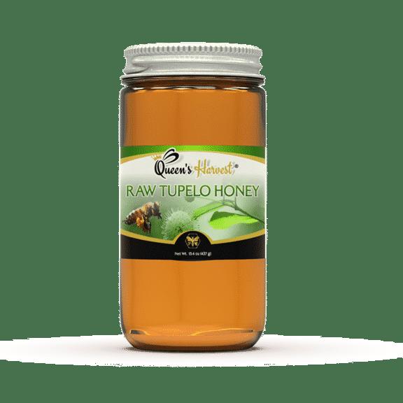 Raw Tupelo Honey